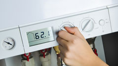 central heating and boilers